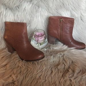Cole Haan Cassidy Nike Air Ankle Booties